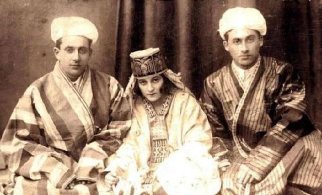 Bujara: la música judía de la Ruta de la Seda