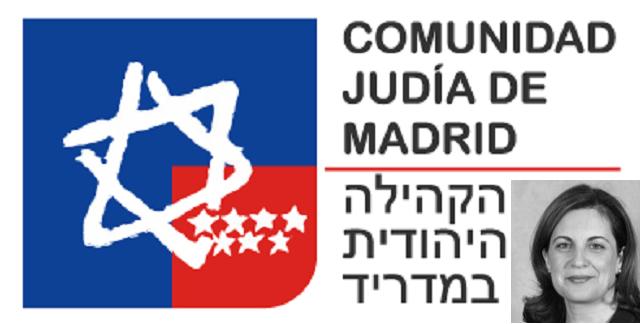 Estrella Bengio, la nueva Presidenta de la Comunidad Judía de Madrid