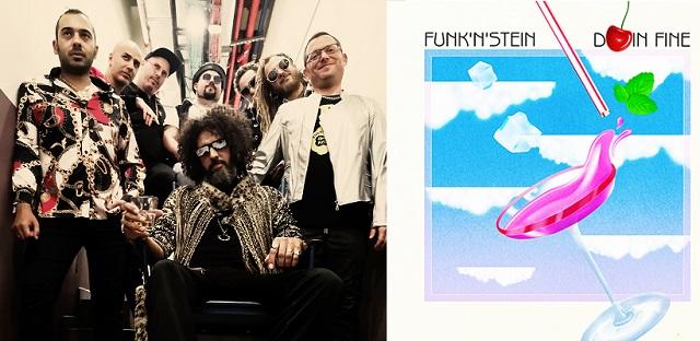 El retorno de Funk'n'Stein