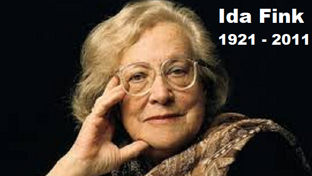 "Ida Fink: ""un viaje que deja huella"""