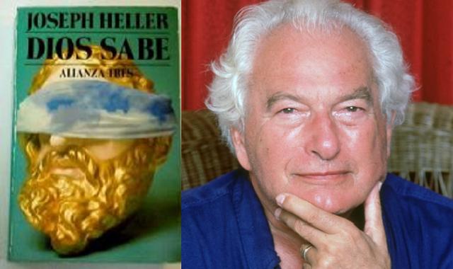 """""""Dios sabe"""", de Joseph Heller"""