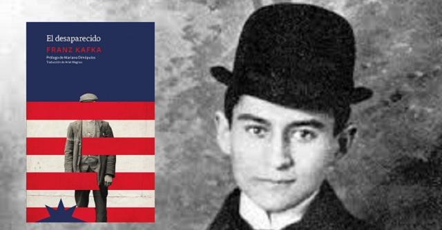 """El desaparecido"" de Franz Kafka"