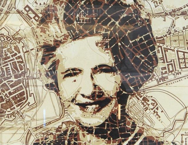 Irene K. Fischer, una matemática al ritmo del cosmos