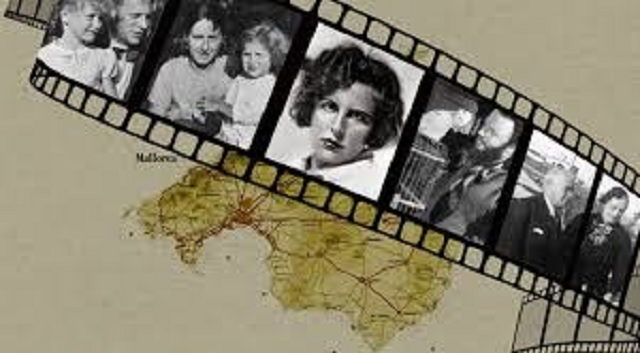 """""""Mallorca, de oasis antifascista a enclave nazi"""" con Ana Alonso"""