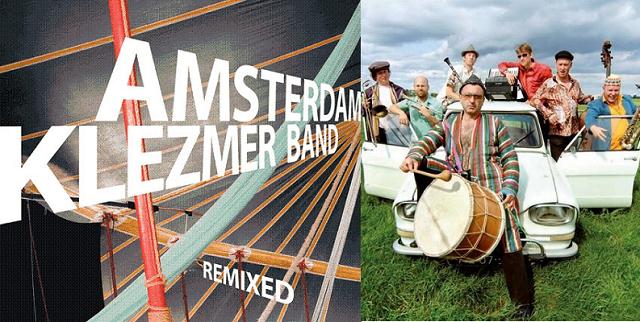 Ámsterdam Klezmer Band: modernidad y tradición