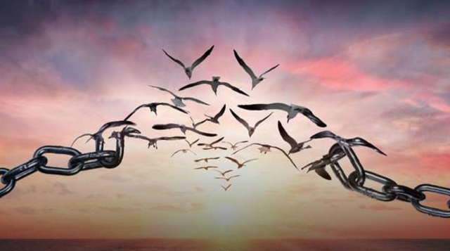 Pesaj: aprender a volver a ser libres