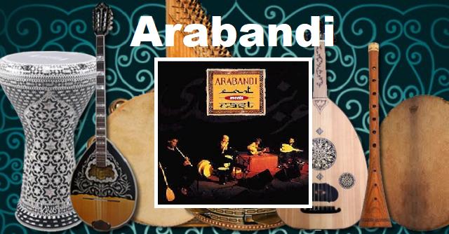 Arabandi: oriente según los israelíes