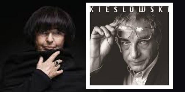 Krzysztof Kiéslowski, su I'M SO-SO… y su Decálogo 8, con Joanna Bardzinska