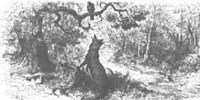 """""""El cuervo y el zorro"""", con Sonia Benelbaz de Binisti"""