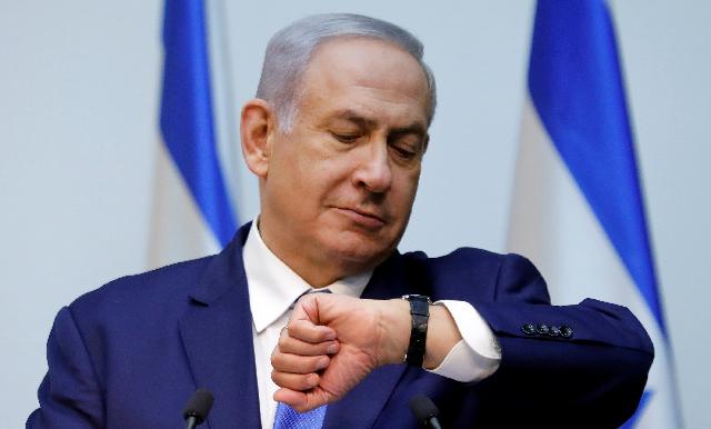Elecciones en Israel: ¿Netanyahu sí o no?, con Jacob Israel y Juan Antonio Caldés