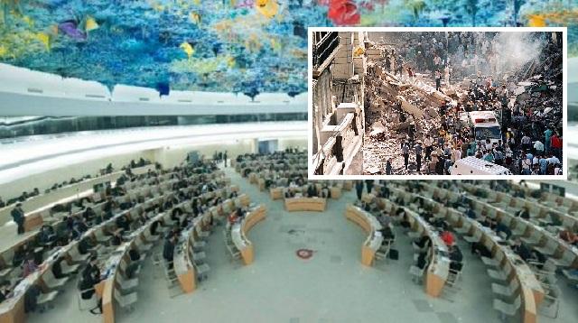 Argentina sanciona a Israel, mientras recuerda el atentado contra su Embajada