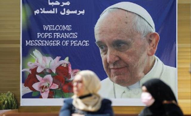 La visita del Papa a Irak y el papel de Alí Al Sistani en la política chiita de Medio Oriente