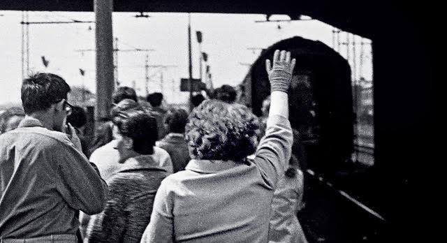 Marzo del 68, la última gran oleada antisemita