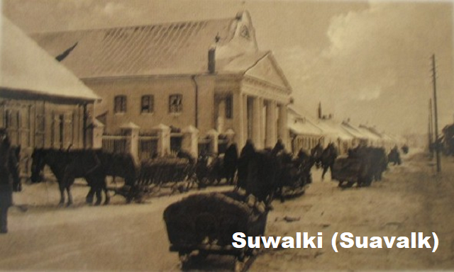 Suwalki (Suavalk)
