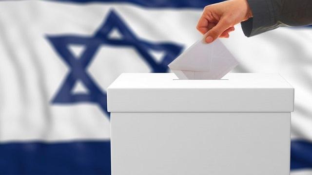 El sistema electoral israelí, con Ricardo Fleiss
