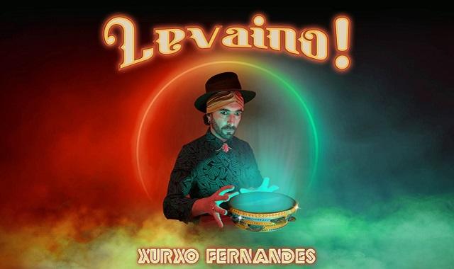 Xurxo Fernandes: entretejiendo la música sefardí y la gallega