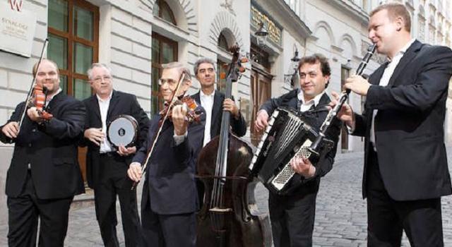 Klesmer Wien: más de 60 años de oficio