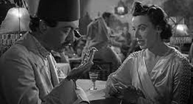 """La desconocida actriz de """"Casablanca"""", Lotte Andor"""