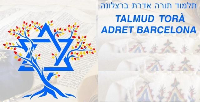 El Talmud Torá de Barcelona se renueva y refuerza, con Edouard Cohen y rab Daniel Askenazi
