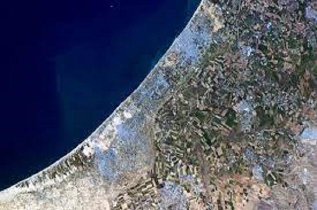Un intento por explicar qué sucede en Gaza