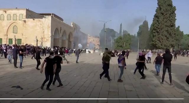 Enfrentamientos que volverán a hacer villano a Israel