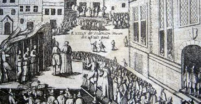 La Inquisición en el Rio de la Plata