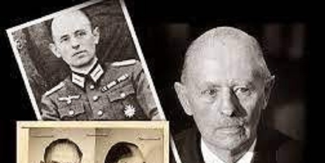 Reinhard Gehlen, del contraespionaje nazi a la Guerra Fría