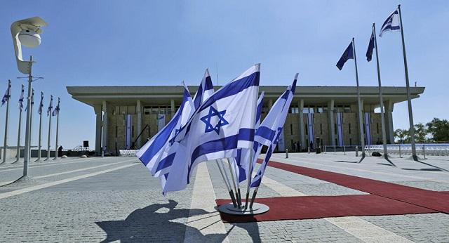 Habemus gobierno en Israel