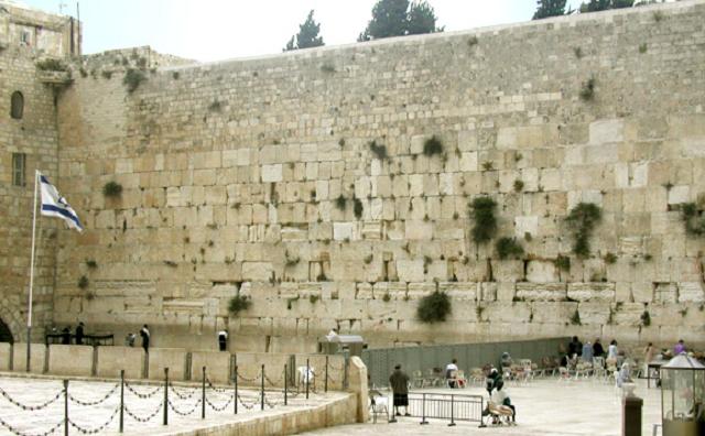 ¿Qué es el Kotel (el Muro de las Lamentaciones)?
