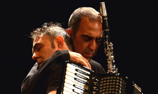La elegancia de César Lerner y Marcelo Moguilevsky