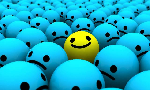Optimismo por los cuatro costados