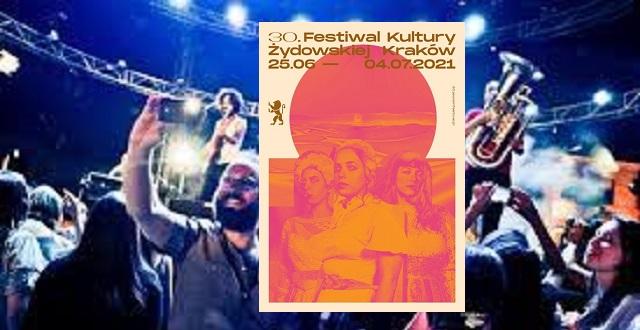 XXX Festival de la Cultura Judía en Cracovia