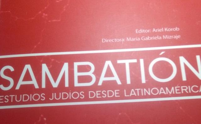"""Revista """"Sambation"""""""