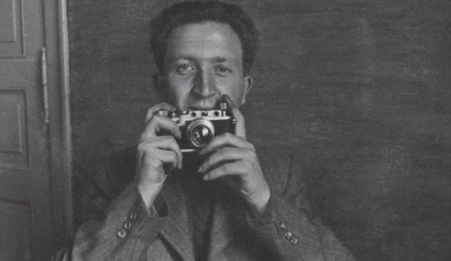 Dos fotógrafos, uno  nazi y otro judío en el Gueto de Łódź, con Mirta Kupferminc