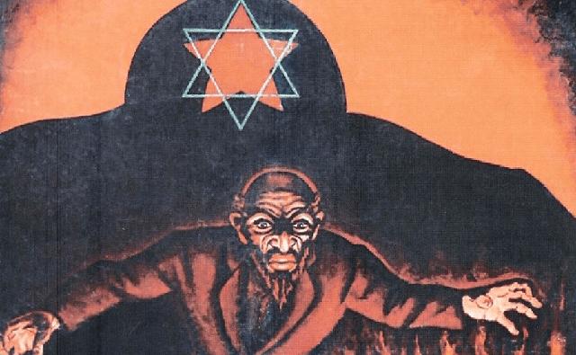 La evolución del antijudaísmo en la historia (y II)