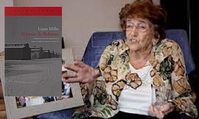 """""""El humo de Birkenau"""", de Liana Millu"""