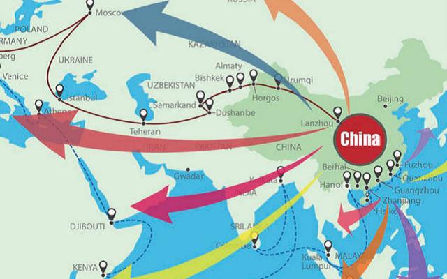 La segunda Guerra Fría: Occidente vs. China