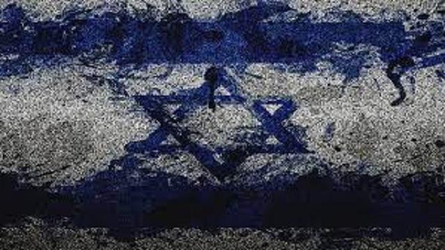 El gag del sionista