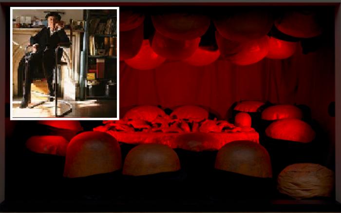 """Exposición de Louise Bourgeois, la """"hija de Freud"""", en el Museo Judío de Nueva York"""