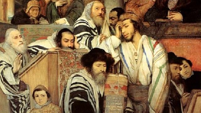Pintores judeopolacos del siglo XIX