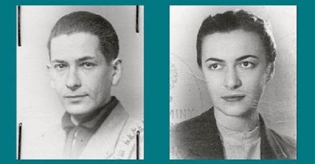 Jerzy Jurandot y Stefania Grodzienska, su huella imborrable