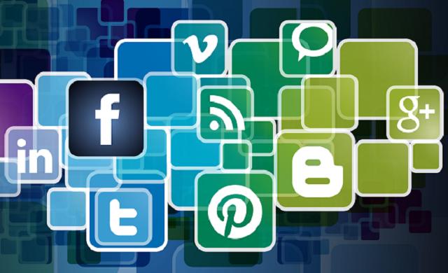 Prolongar la información mediante las redes sociales