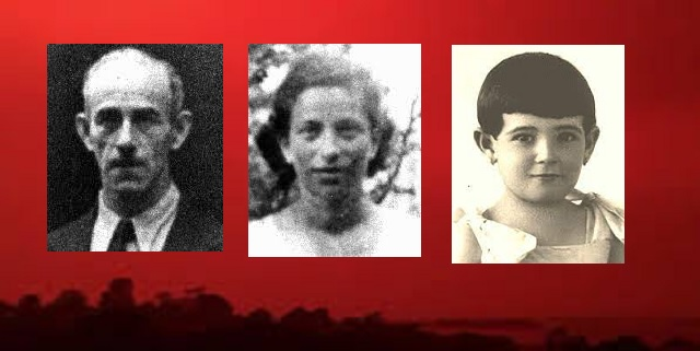 En nuestra memoria Robert Freund, Idzia Pienknawiesz y Lidia Lebowitz