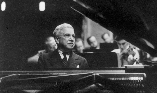 70 años de la muerte de Artur Schnabel (I): Sonata Nº 21 de Schubert