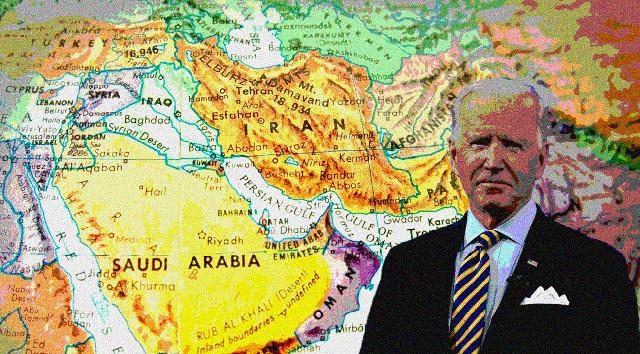 La agenda de Estados Unidos en África y Medio Oriente (y 2ª parte)