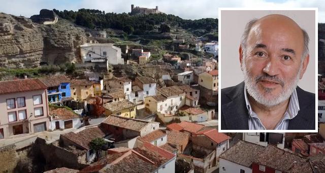 Calatayud recupera su patrimonio judío, con su alcalde José Manuel Aranda