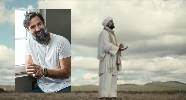 Zohar Liba, un actor y hazan feliz en Madrid