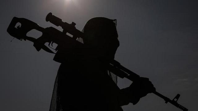 El radicalismo del Isis de Jorasán