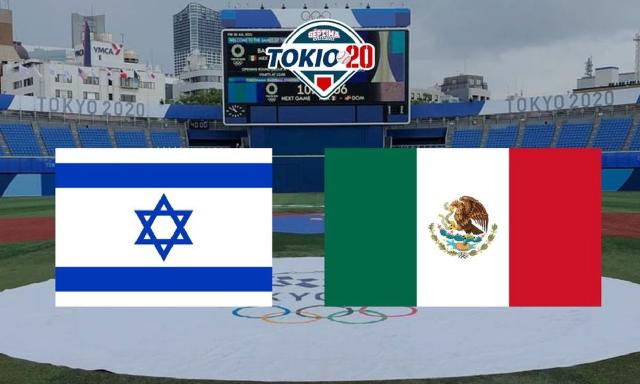 Unos Juegos que acercan (y a veces enfrentan) a México e Israel