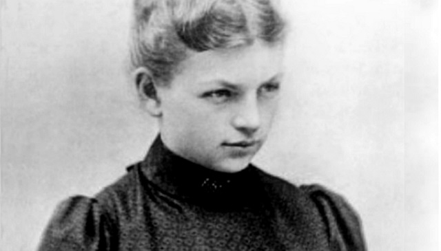 Clara Helene Immerwahr, la primera mujer doctora en Química en Alemania